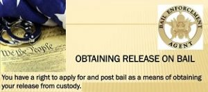 release on bail