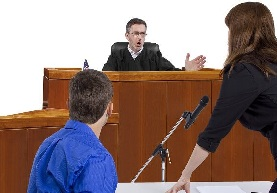 appear in court kansas city