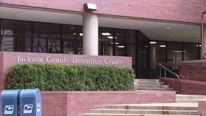 jackson county missouri detention center