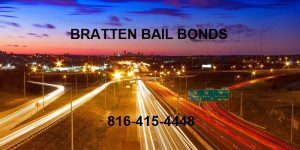 Bratten Bail Bonds Independence Raytown Traffic Arrests out of town blog