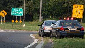 raytown mo traffic arrest