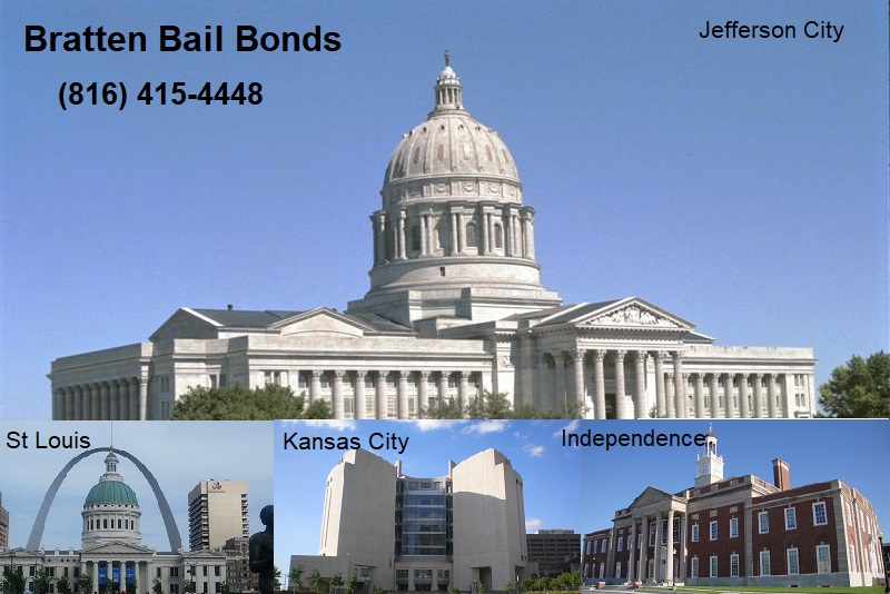 Bratten Bail Bonds Missouri Bail Bonds Types of Crimes blog