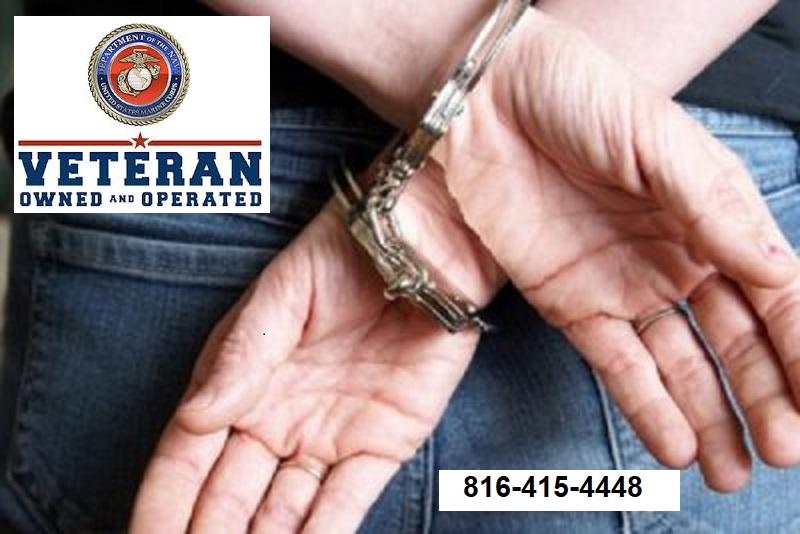 Bratten Bail Bondsman Kansas City Crimes Eligible For Bail blog