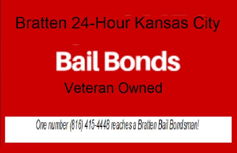 Bail Bondsman in Kansas City MO Secures Bonds for Criminal Charges